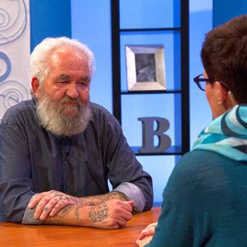 Bild zum Weblog Interview mit Wilhelm Buntz