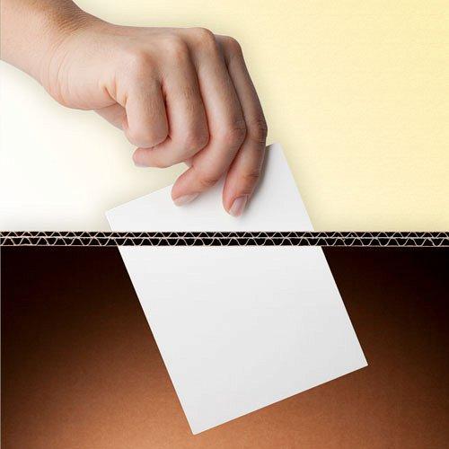 Bild zum Weblog Wahlempfehlung