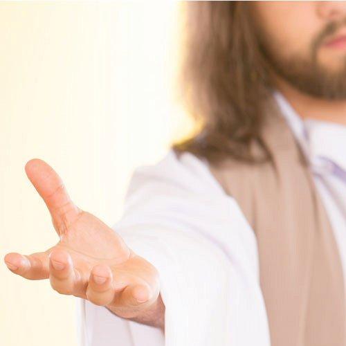 Bild zum Weblog Freundschaft mit Jesus