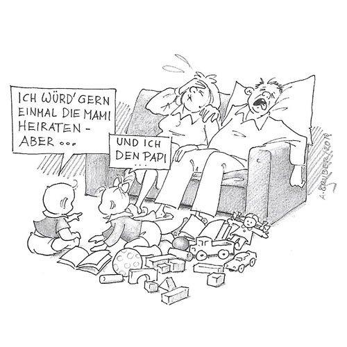 Bild zum Weblog Eltern - alles nur vorgetäuscht!