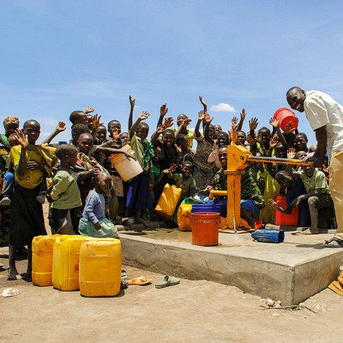Bild zum Weblog Wasser – begehrtester Rohstoff dieses  Jahrhundert