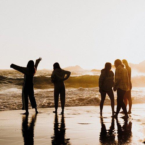 Bild zum Weblog Auch Jesus hatte Familie …